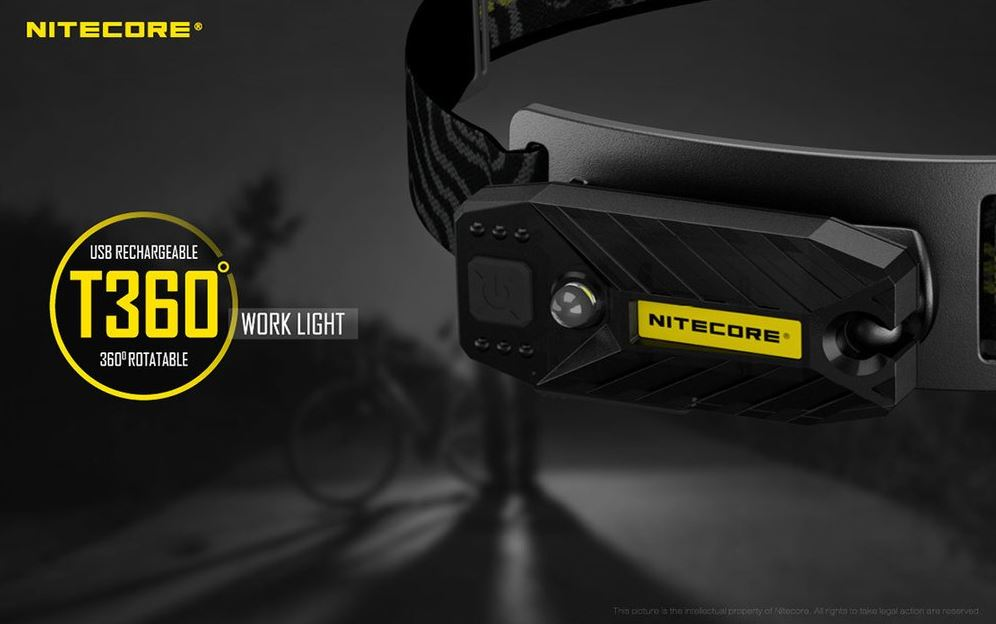 Lianeng Products Category Nitecore Flashlights V