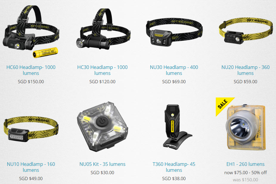 Lianeng Brands Nitecore V Belts Supplier Power Ace