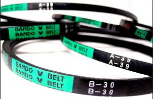 Lianeng Brands Bando V Belts Supplier Power Ace V